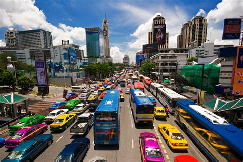 Appartments In Bangkok by A Guide To Bangkok World Of Wanderlust