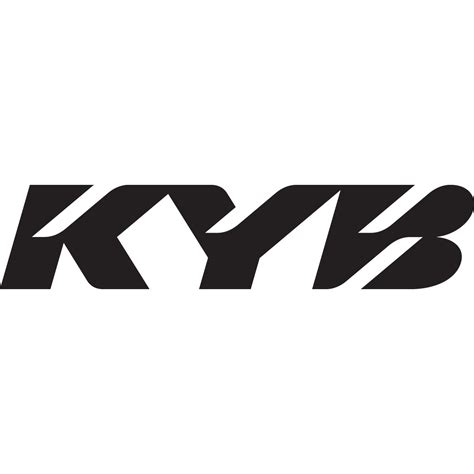 Kyb Sticker factory effex generic fork and swingarm stickers kyb