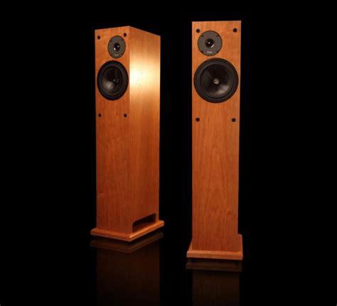 audio centre proac response  speakers