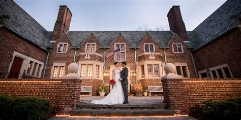 The Community House by Moorestown Community House Weddings Get Prices For
