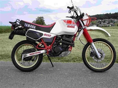 Motorrad Yamaha Xt 250 by 1985 Yamaha Xt 250 Pics Specs And Information