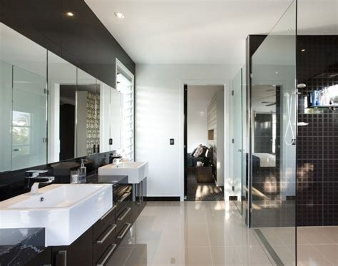 Luxury Modern Bathrooms 30 modern luxury bathroom design ideas
