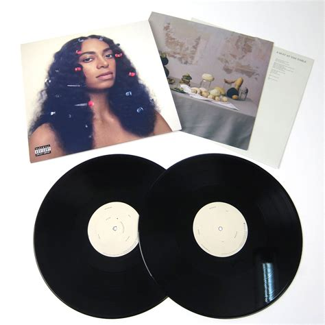 solange a seat at the table vinyl 2lp turntablelab