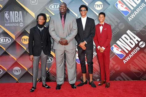 myles oneal shaquille oneal shareef oneal