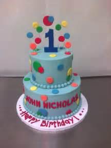 1st birthday cake made custom cakes