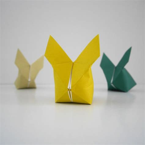 Origami Egg Holder - 23 best images about origami easter on