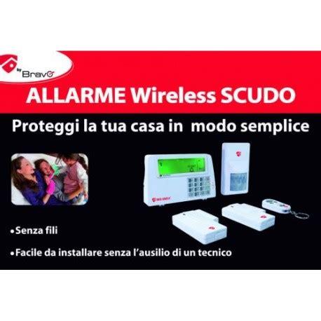 Antifurto Casa Senza Fili by Antifurto Domestico Wireless Senza Fili Per Casa Villa