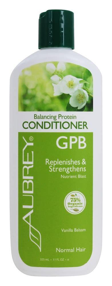 Detox Blast Australia by Buy Organics Conditioner Balancing Protein Gpb