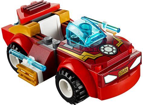 Lego Juniors 10721 Iron Vs Loki Junior Vs Ironman Easy To Build lego 10721 iron vs loki