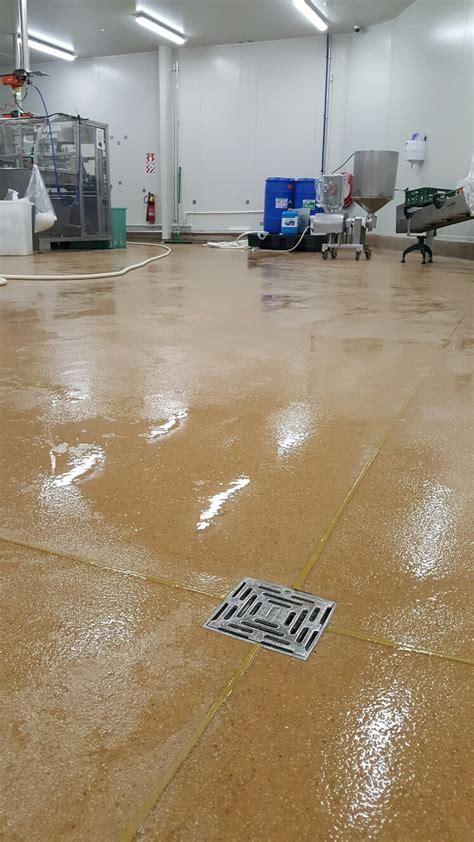 industrial resin floor coatings sealcrete nz
