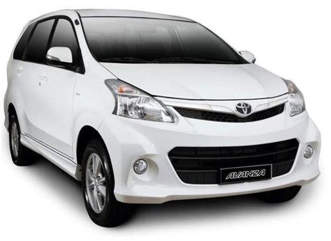 Harga Merk Mobil Toyota daftar harga mobil merk toyota terbaru juni juli 2016