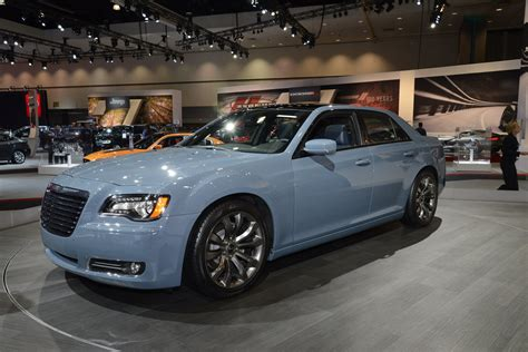 2014 Chrysler 300 S by 2014 Chrysler 300s Picture 533519 Car Review Top Speed
