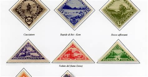 le storie dietro le le storie dietro i francobolli paesi di oggi paesi di ieri tuva