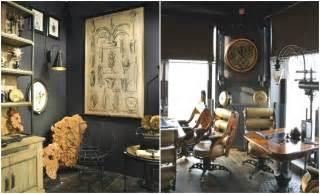 Galerry interior design ideas bedroom grey