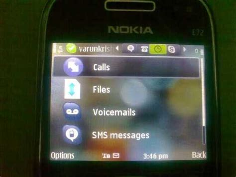 whatsapp themes for symbian skype s60 free download for nokia e63 revizionware