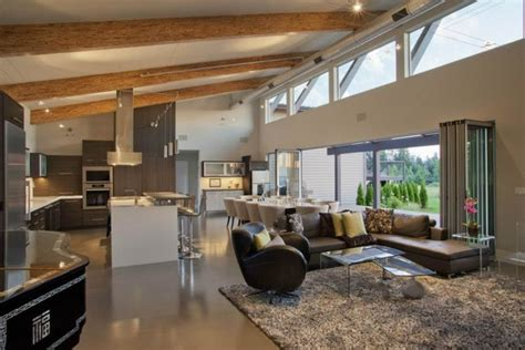 warm and modern kitchen design in raleigh modern kitchen raleigh by jeane kitchen and warm minimalism modern living room seattle by