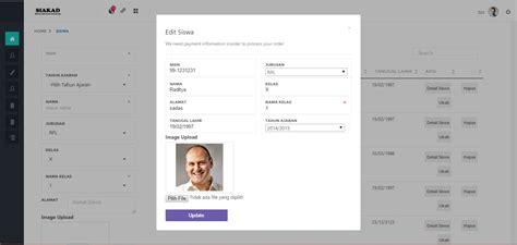 Source Code Aplikasi Kartu Rencana Studi pondoksoft aplikasi web akademik berbasis php gratis