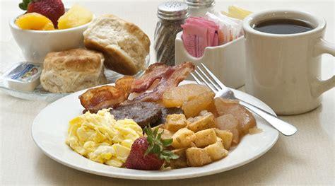 country breakfast buffet cherokee nc