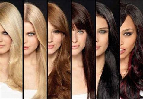 tintes de pelo las mejores tendencias para el 2016 mujer de 10 tintes de cabello seg 250 n tu color de piel entre bellas