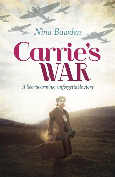 carries war a puffin carrie s war penguin books australia