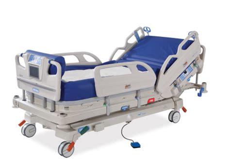 surgical bed hill rom hospital beds