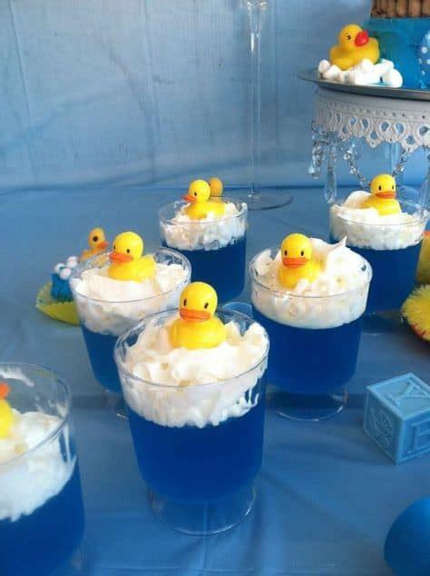 ducky bath baby shower punch rubber duck baby shower punch recipe tutorial