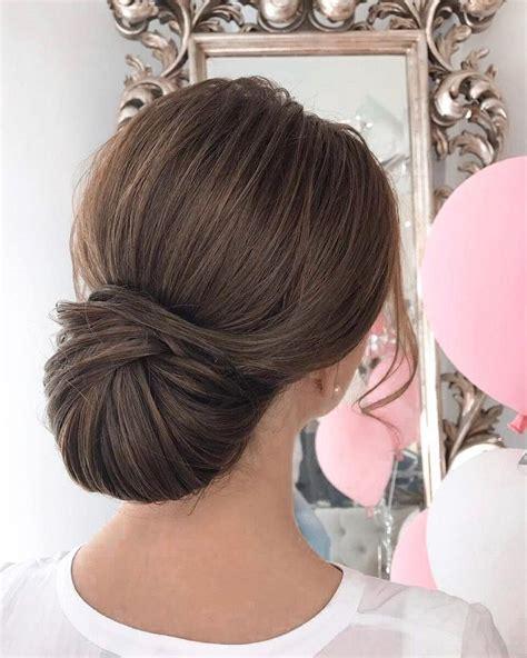 Wedding Hair Sleek Updos by The 25 Best Sleek Updo Ideas On Sleek Wedding
