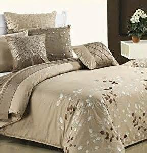 7 pc cotton oversized comforter set w