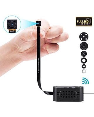 early black friday deals on wifi hidden camera sikvio hd