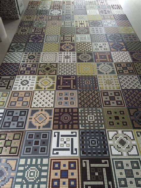 appiani piastrelle mosaic tiles memorie by appiani floor tiles