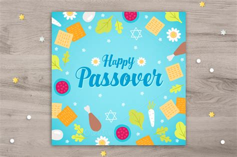 Passover Greeting Cards