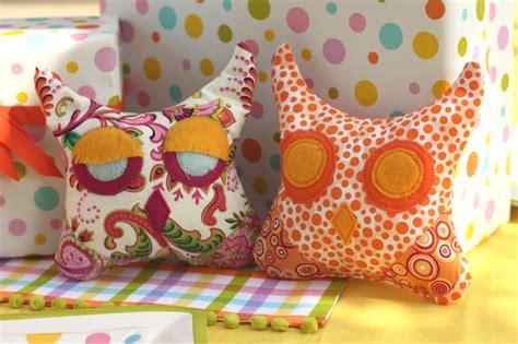 diy owl crafts diy plush owl the celebration shoppe