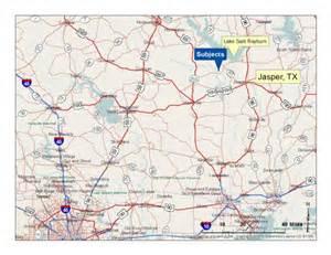 jasper county map sold land near county road 37 jasper 75951
