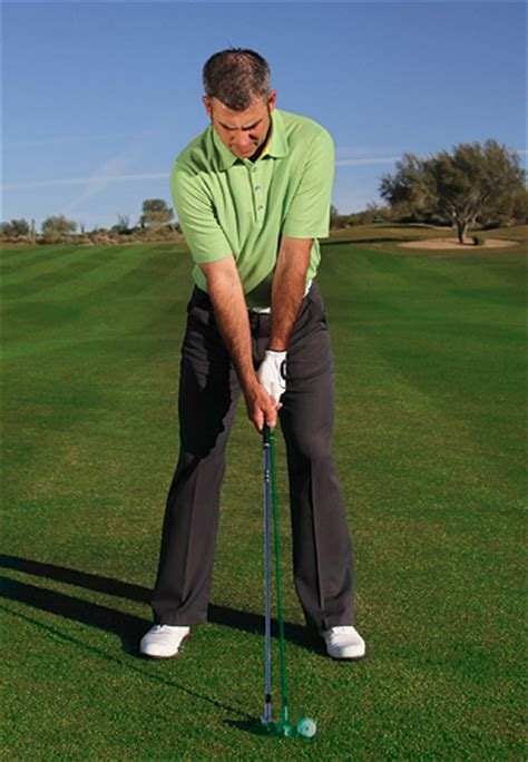 how to swing a hybrid golf club hybrid basics golf tips magazine