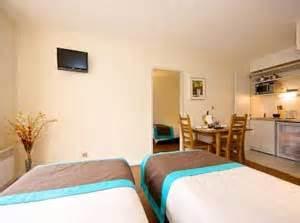 cheap serviced apartments, flats rentals paris