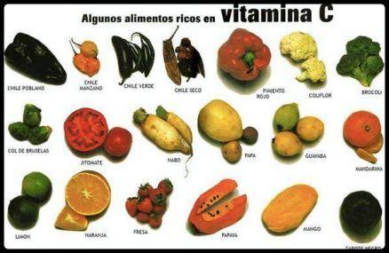 hola  todos   todas muchos alimentos contienen vitamina   ya sabeis  es muy