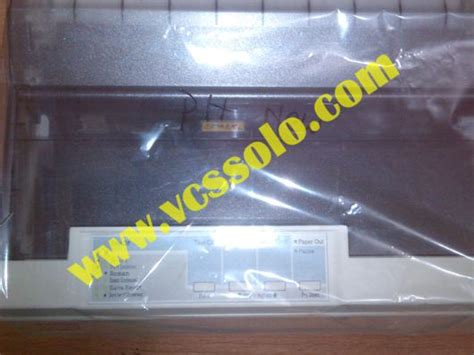 Epson Lx 300 Ii Second Usb Murah grosir printer epson lx300 ii second murah