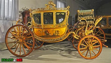 museo delle carrozze firenze