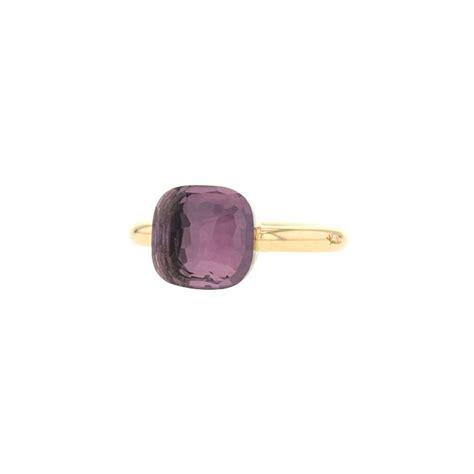 pomellato nudo ring price pomellato nudo ring 331584 collector square