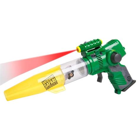 backyard safari bug vacuum with lazer light
