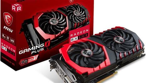Vga Card Msi Radeon Rx 570 Gaming X 4g msi reveals radeon rx 580 and rx 570 graphics cards funkykit