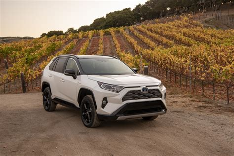 2019 toyota rav4 hybrid electrify your with the all new 2019 toyota rav4
