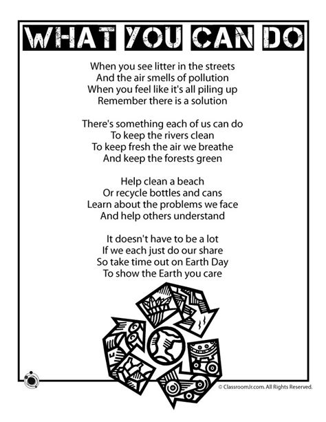 day poem for earth day poems for preschoolers 2016 happy veterans day