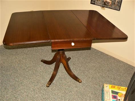 leaf tables for sale duncan phyfe drop leaf table for sale classifieds