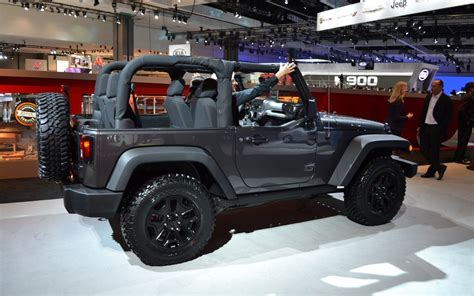 Jeep Names Jeep Jeepster Reuses Name