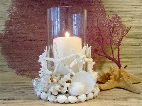 handicraft ideas home decorating 40 sea shell art and crafts adding charming accents to
