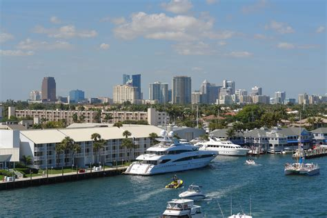 Fort Lauderdale Court Records Fort Lauderdale Is The Most Diverse City In Florida New Study Says New Times