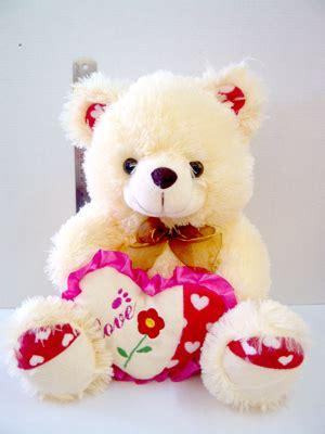 Boneka Forever Friends Red35cm boneka beruang puchoo shop