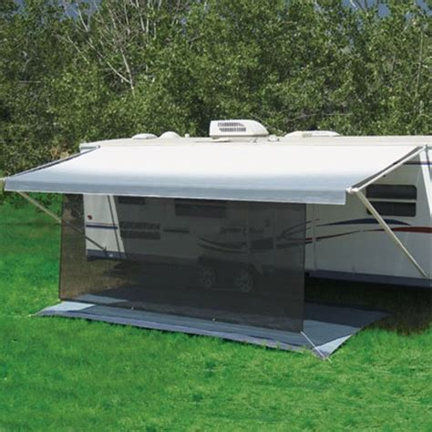 caravan sun shade awnings 8 ft caravan awning shade sun blocker privacy screen suit fits all