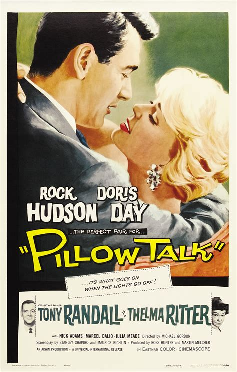Pillow Tal pillow talk